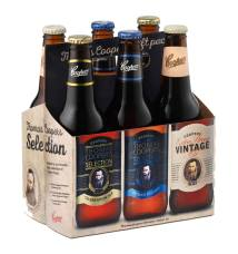 Thomas Cooper's Selection mixed six-pack