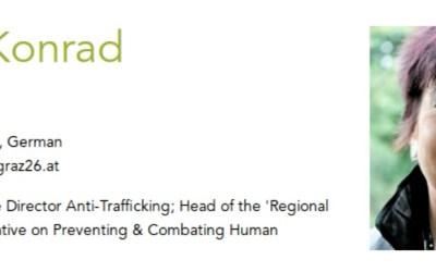 Human Trafficking in Austria