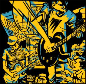 """""""Band Jam"""""""