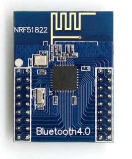 nRF51822 Board
