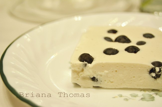 Bejeweled No-Bake Cream Cheese Bars