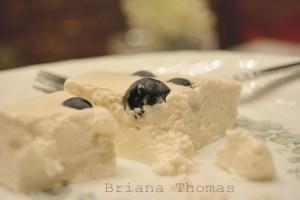 Bejeweled No-Bake Cream Cheese Bars