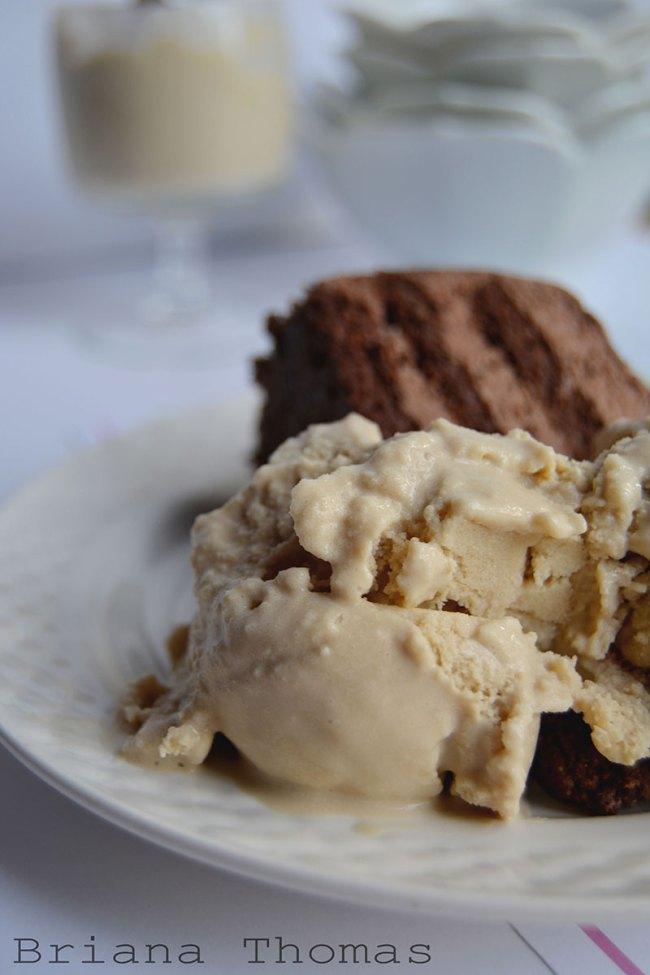 French Vanilla Ice Cream