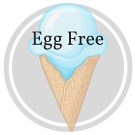 Egg Free recipes