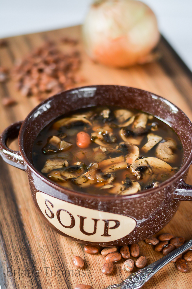 This roundup of 50 cozy soup recipes will give you plenty of ideas for meals on cold winter days! From single-serve to family size, all THM friendly