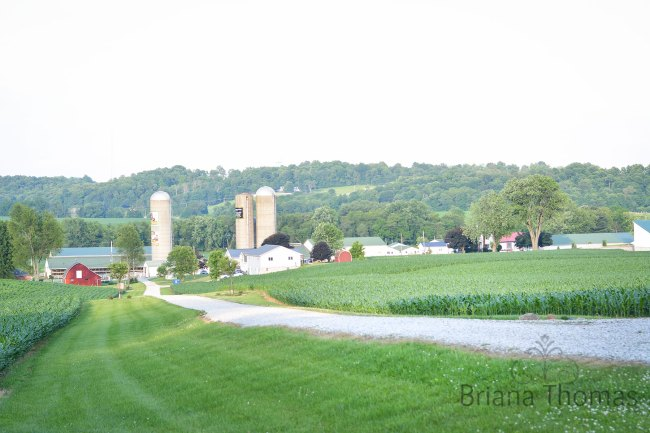 Holmes County, OH in Pictures