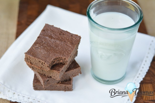Briana's Ultimate Brownies