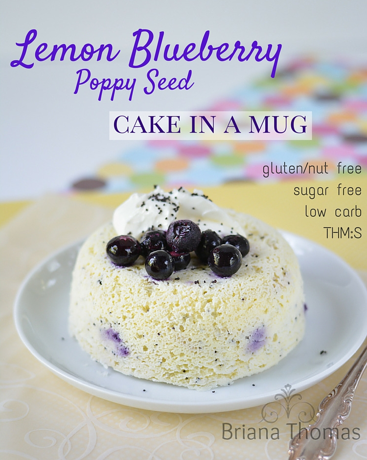 Check out this recipe roundup for all the blueberry recipes! All Trim Healthy Mama friendly, low-glycemic, and free of white sugar and flour.