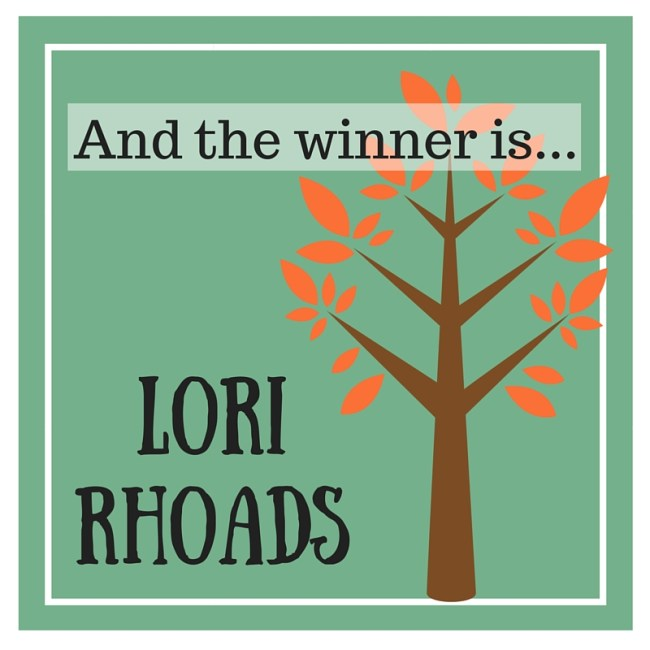 Thm Gift Card Giveaway And The Winner Is Briana Thomas