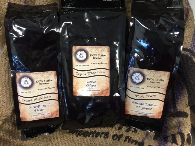 KCW Coffee