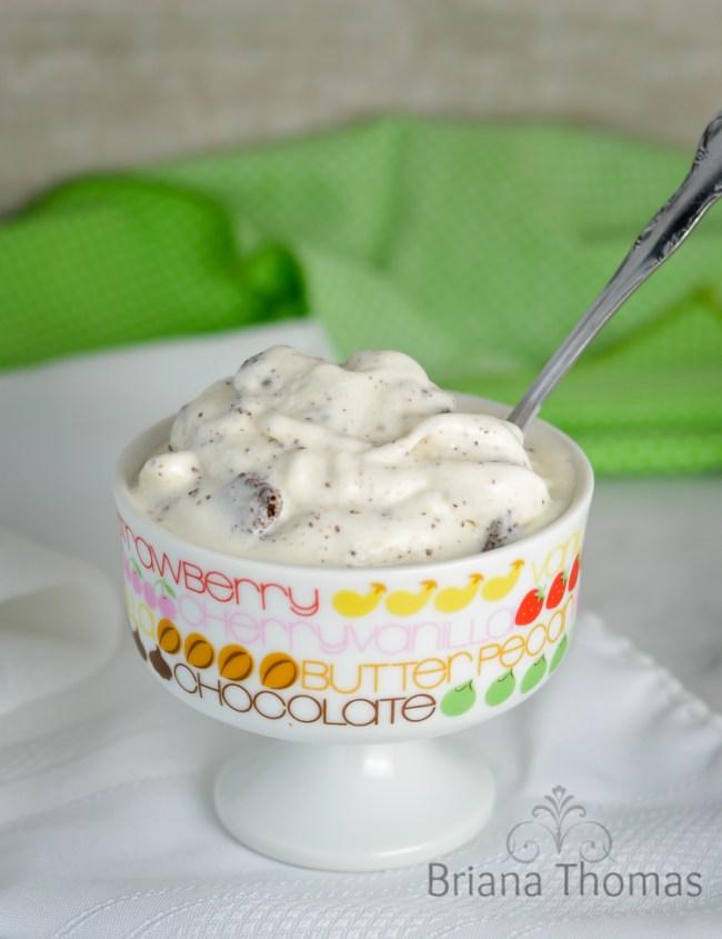 Cookies n Cream Ice Cream