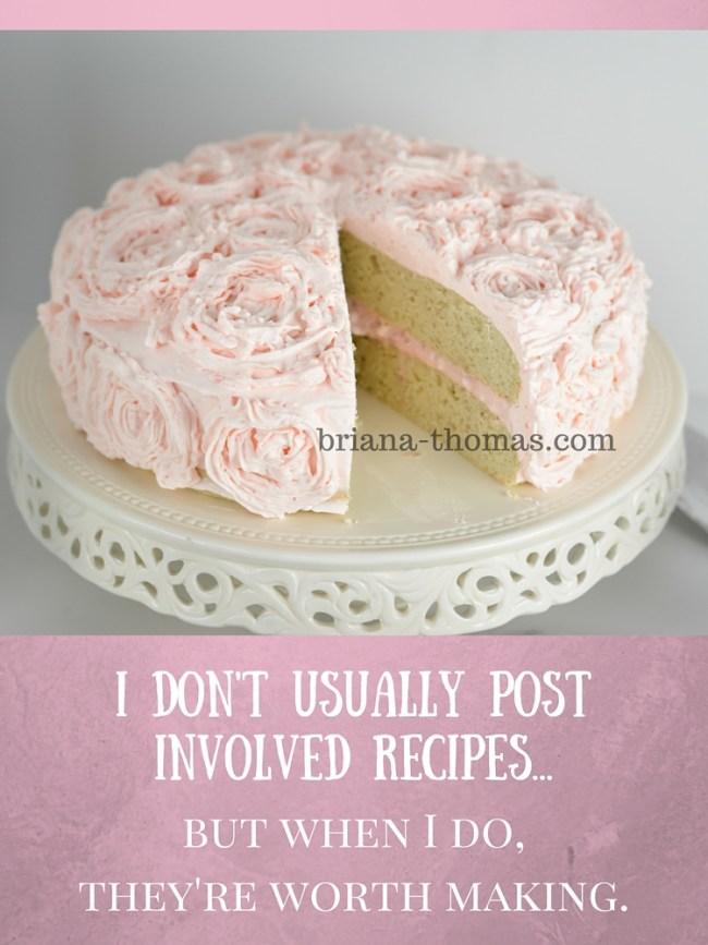 Showstopper Valentine Cake meme