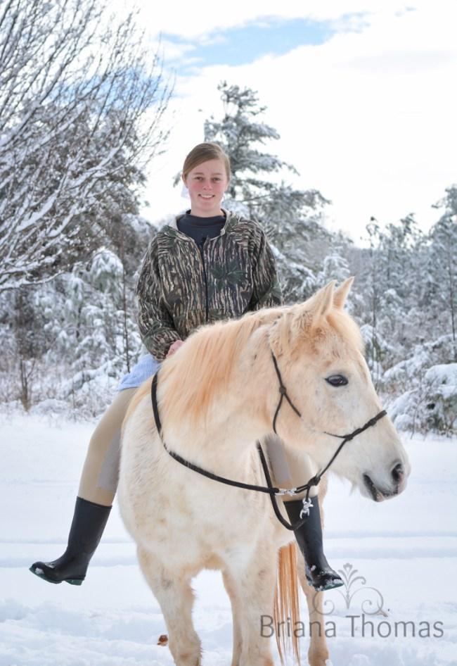 When South Carolina Gets Snow