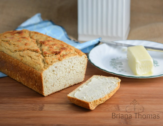 Briana's Basic Bread