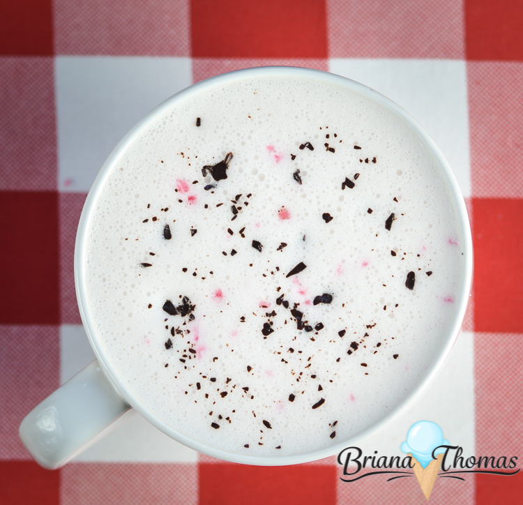 This list of my top 10 hot drink recipes may come in handy this winter! You'll find everything from hot chocolate to wassail to drinkable custard!