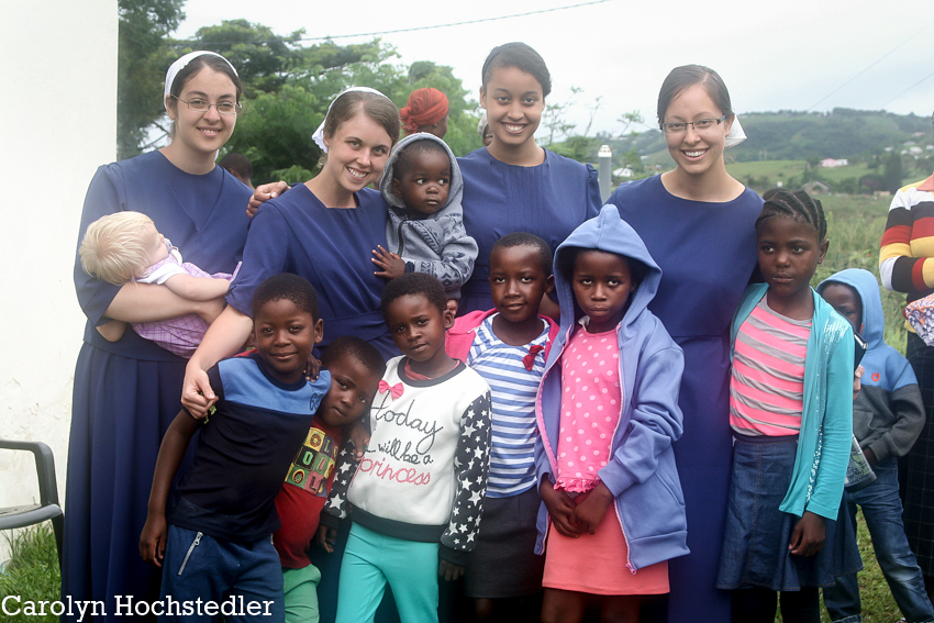 In this recap post, I'm attempting to share some of what South Africa taught me on the three-week choir trip I took with some friends.