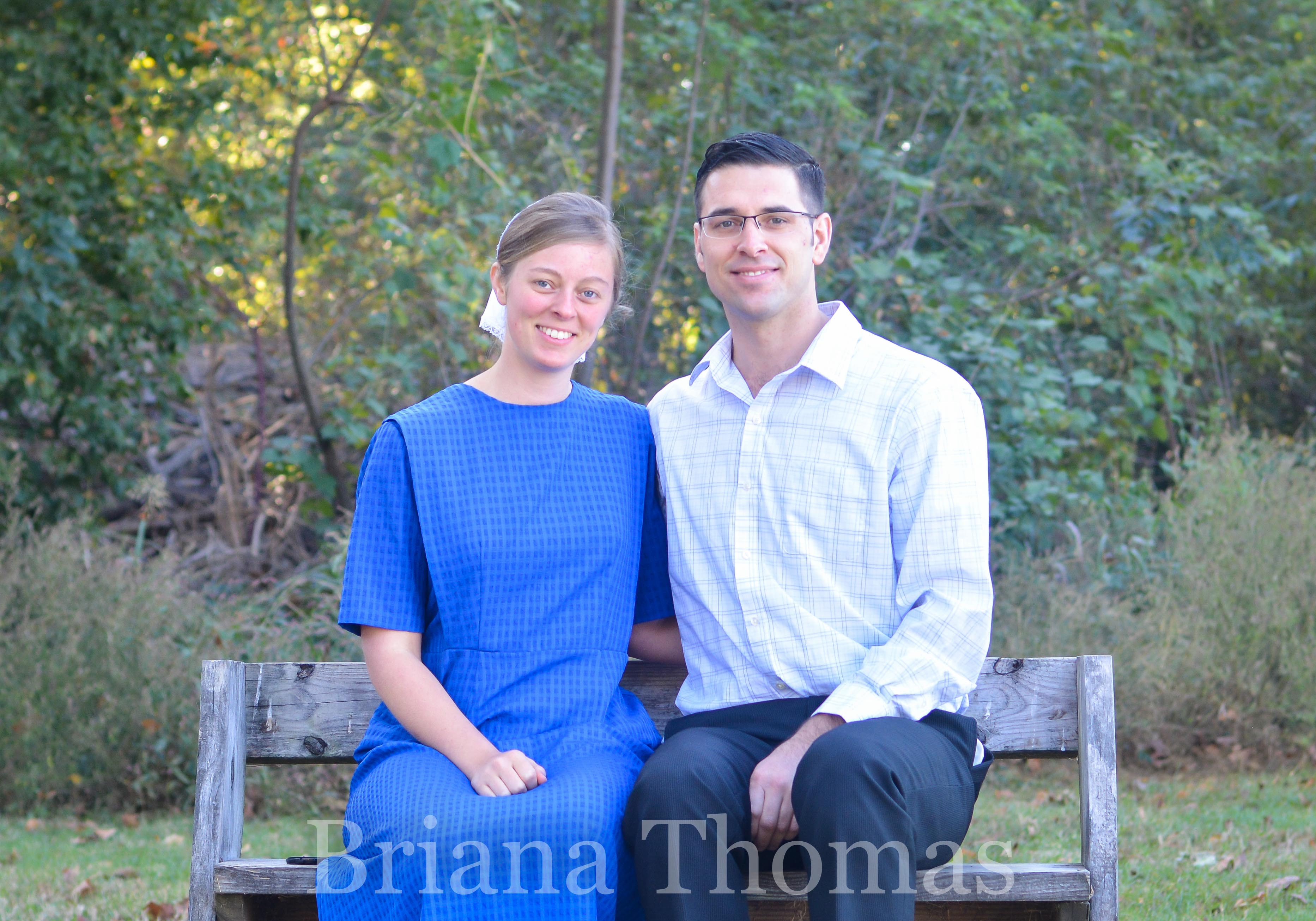 Yes, my friends, I am getting married on February 17th, 2018! Here is Ryan and Briana: The Love Story, Part 1. Were you surprised?