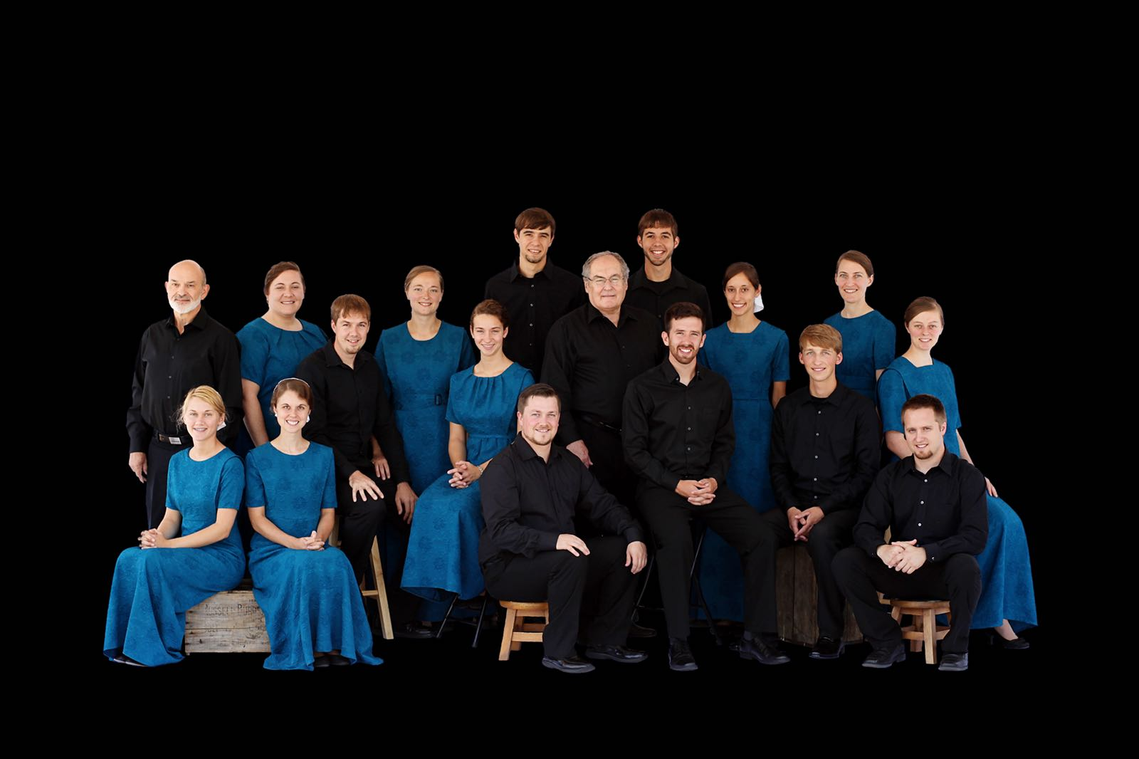 Laudate Mennonite Ensemble