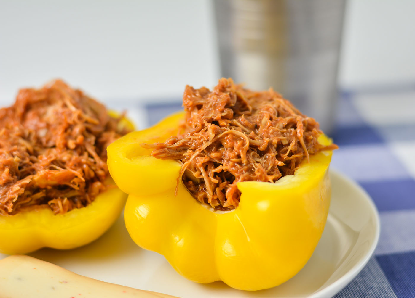 Sweet & Tangy Barbecue | THM S or FP and low glycemic