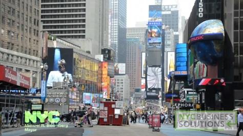 NYC GOV - Small Business: Entrepreneurial Spirit