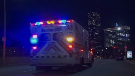 ABC News – Boston EMS – Season 1 Sizzle