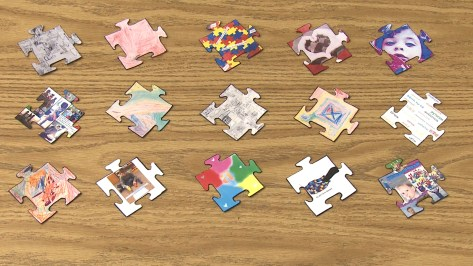 Rethink Autism - Piecing Together the Puzzle