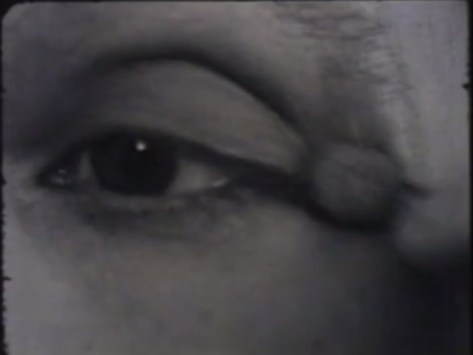 NYU 16mm Film - What a Little Moonlight Can Do