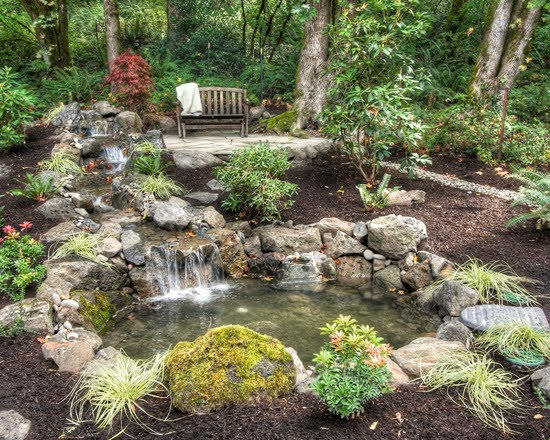 Private Paradise Portland Landscaping (Portland)