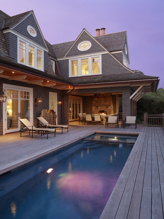 The Beach House (Charleston)