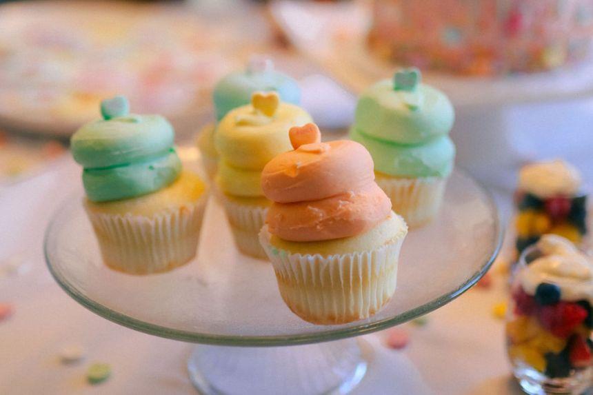 gigi's custom cupcakes