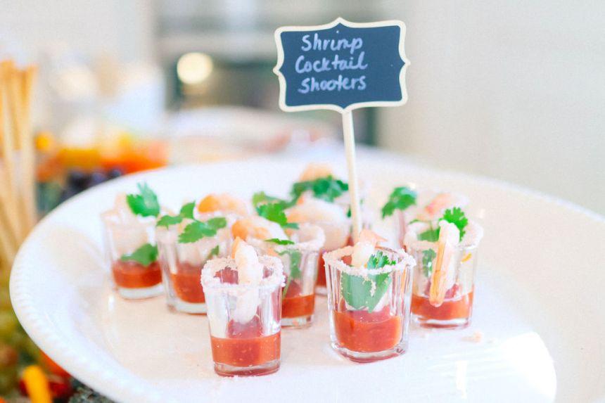 shrimp cocktail bites