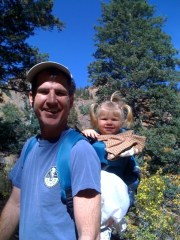 Mid Columbine Trail