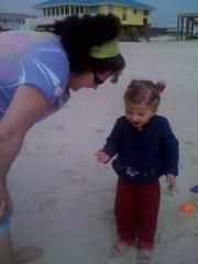 Ooooo, Beach Things