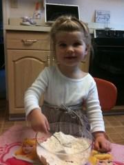 Making Play Dough