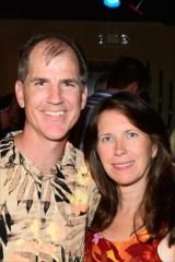 Karen and Brian Allen