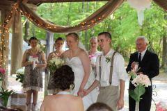 Terry and Aaron's Wedding