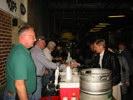 Draft Beer Table