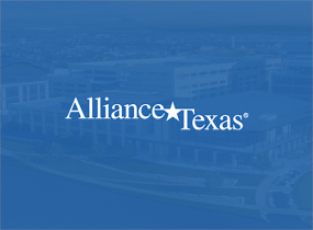 AllianceTexas logo