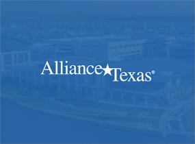 AllianceTexas logo