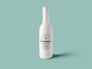 Ceramic-Bottle-PSD