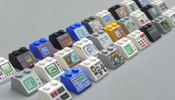 lego-interfaces