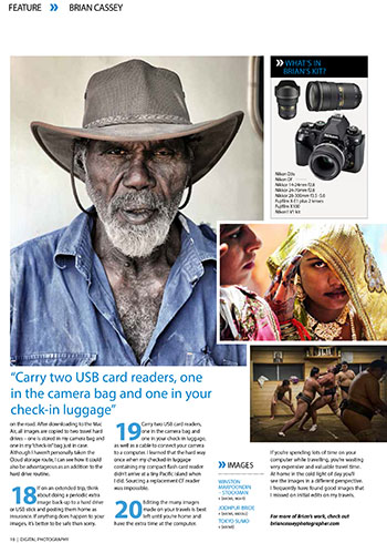 Digital Photography Magazine 4