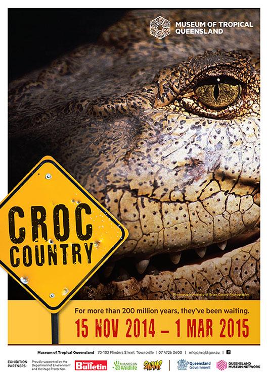 Croc CountryBlog