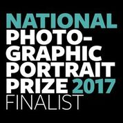 National Photographic Portrait Prize 2017