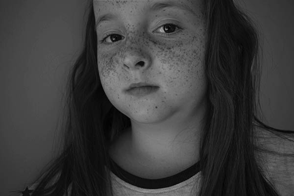 "2018 Trinity Bay High School ""Photographic Portrait Prize"" - image by Kimberly Burns - judged by Brian Cassey"