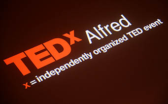 TEDX Alfred