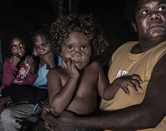 """Clarion Media Awards Finalist - Photographic Essay -""""Mornington Island – The Queenslanders Left Behind"""" by Brian Cassey"""