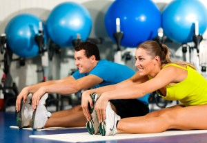 Partner Personal Training