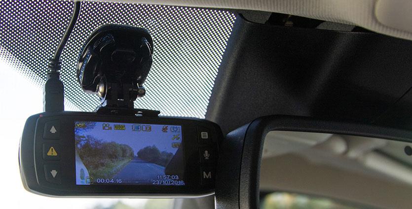Camera Dash Mount