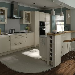 Cheap Kitchens Movable Kitchen Islands Porter Alabaster Dukes Picture